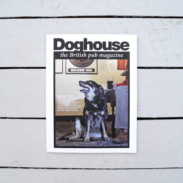 houndworthy dog accessories, dog accessories, doghouse magazine, pub magazine