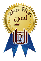 Tempting Blog Tours Award 2012
