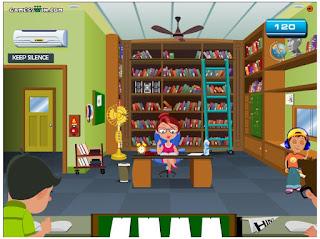 http://www.juegosfatal.com/juego-1722-biblioteca-de-la-escuela-secundaria.html