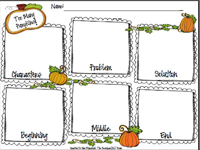 Graphic Organizers For Kids Images | New Calendar Template Site