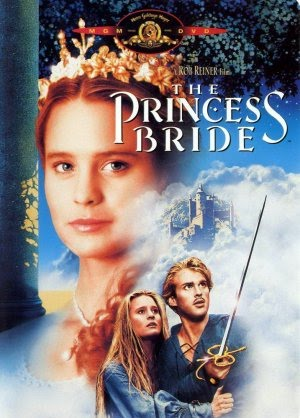 Movie reviews for the pricess bride