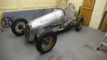 AUSTIN SEVEN SINGLE SEATER PHOTOS