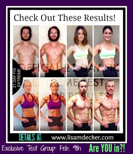 21 Day Fix Extreme test group,  What is the 21 Day Fix Extreme, 21 Day Fix Extreme Workouts, 21 Day Fix, 21 Day Fix Extreme Results