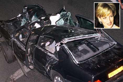 princess diana car accident - photo #15