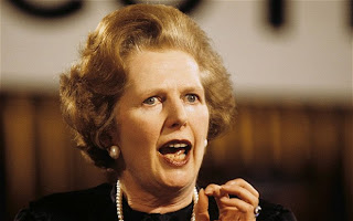 The many problems with Margaret Thatcher - an architect of modern America 