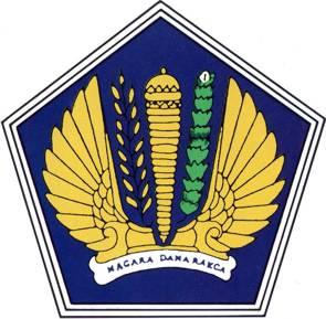 Logo Kementerian Keuangan R.I