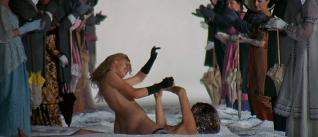 Are mistaken. Pics of nudity in clockwork orange all
