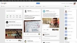 Google Plus News Post Evidenza