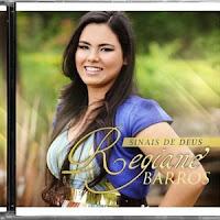 Regiane Barros - Sinais de Deus