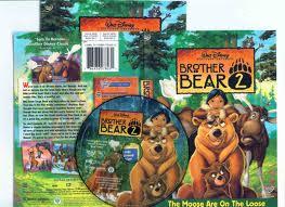 Assistir Filme Irmao Urso 2 Dublado Online