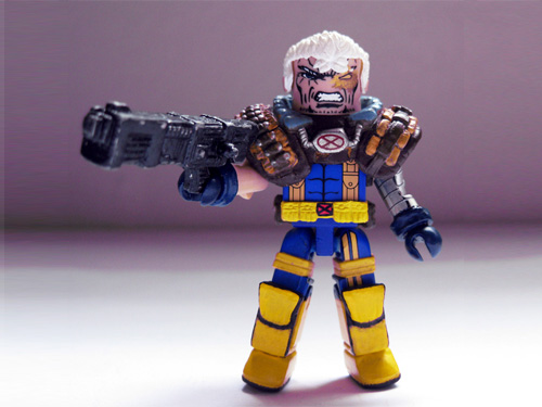 X-Force Cable Minimate