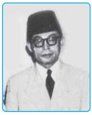 Drs. Mohammad Hatta