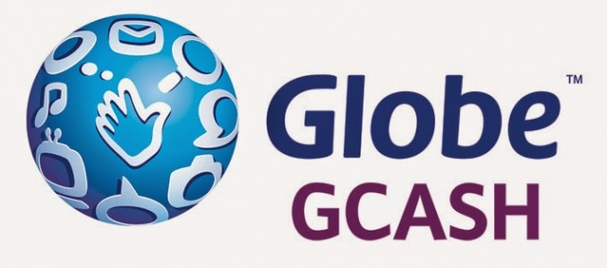Globe G-Cash logo