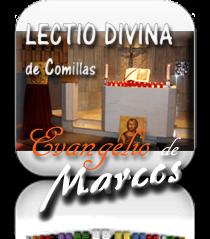 Oramos con el Evangelio de Marcos