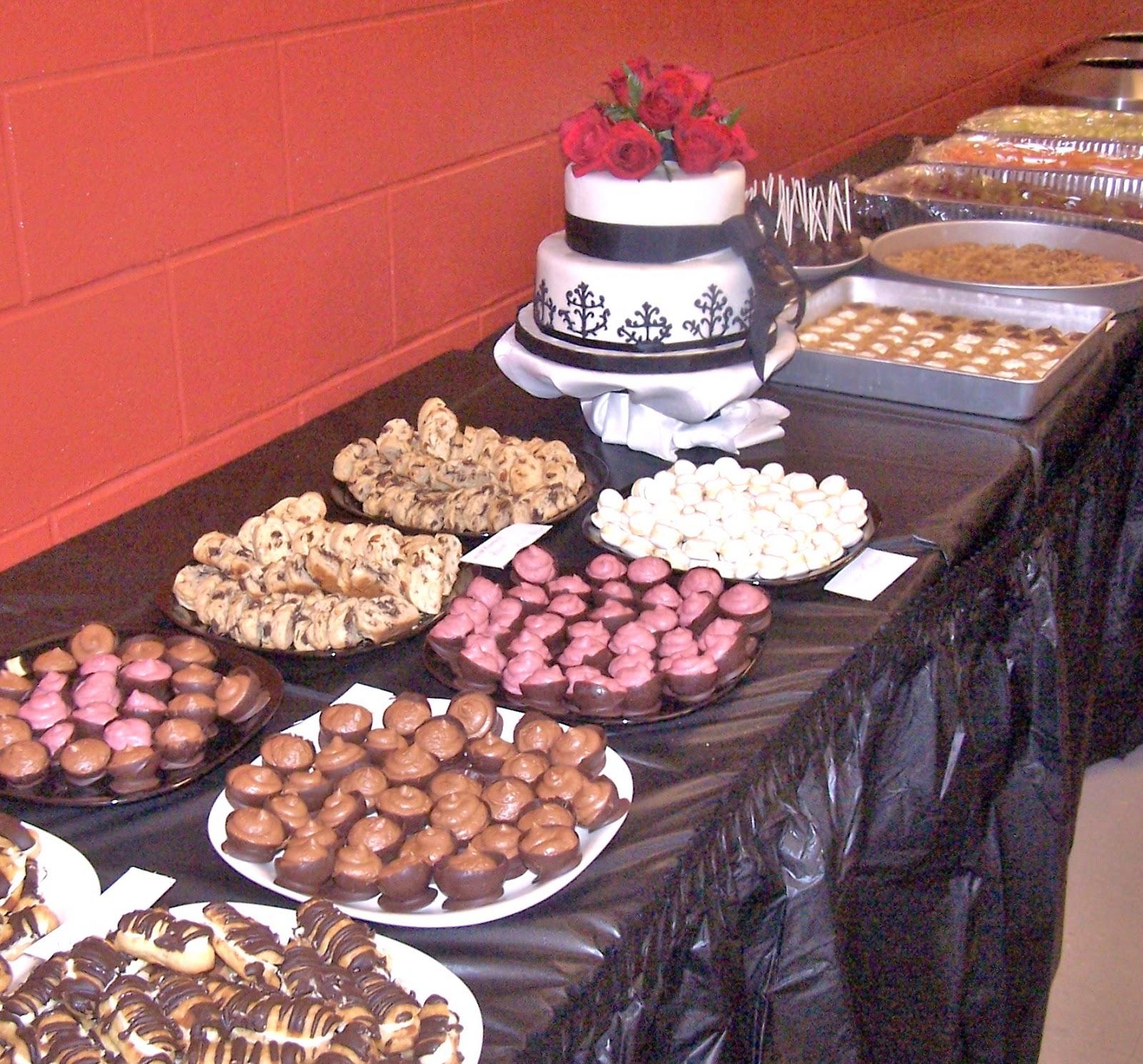 Engagement Cake Table Decorations Similiar Engagement Party Dessert Ideas Keywords