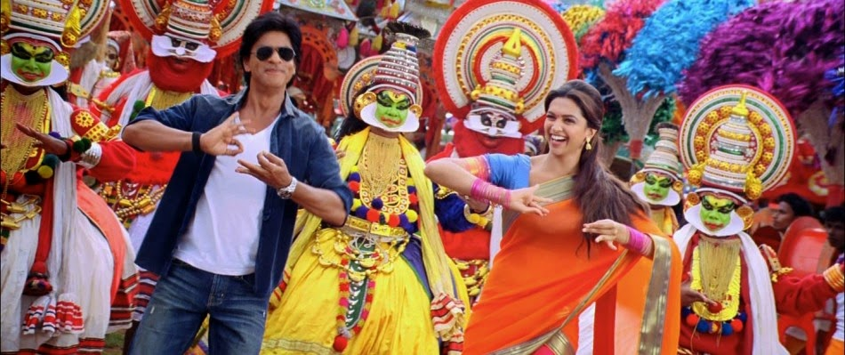 the chennai express essay Chennai is one of the oldest cities of india with a rich cultural heritage along with highly urbanized population  author: storygag official.