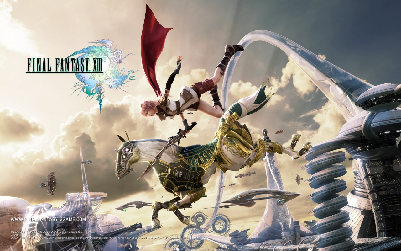 Great   Wallpaper Horse Lightning - final+fantasy+13+xiii+lightning+ff13+ffxiii+wallpaper+background+horse+mount+square+enix+jrpg+rpg+japanese+role+playing+game  Perfect Image Reference_95839.jpg