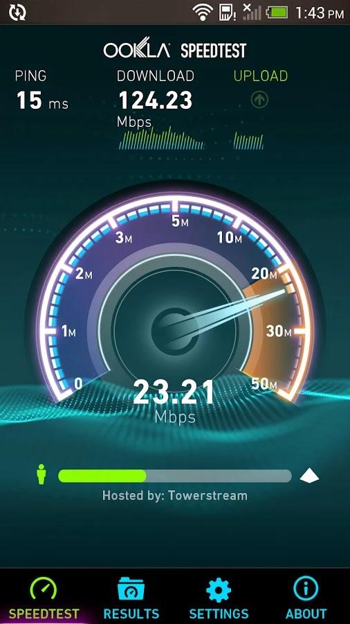Speedtest.net Premium v3.2.7