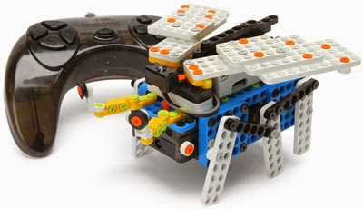 Robot Ollo Bug Kit