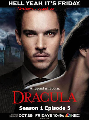Dracula Season 1 Episode 5: The Devil's Waltz