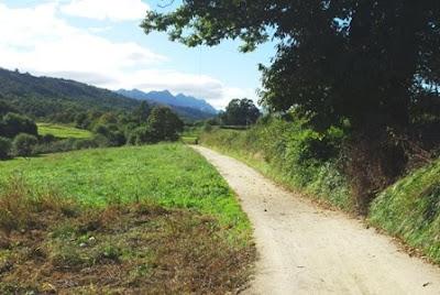 Llanes, de Pendueles a Andrín, sendero