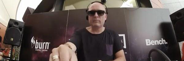 Stefano Noferini - Club Edition Podcast 103 - 19-09-2014