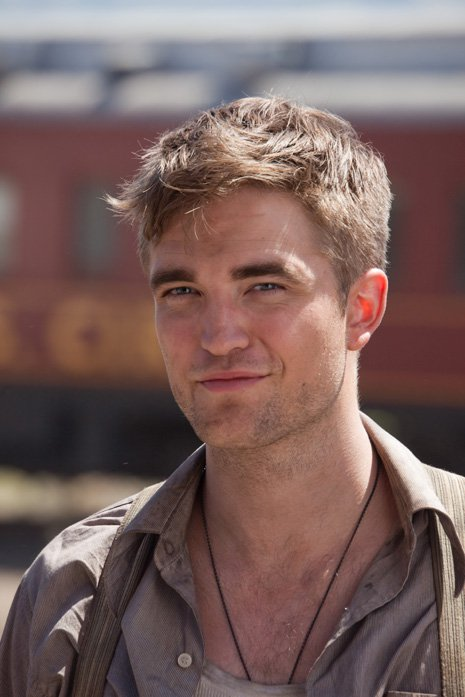 Pensieri Cannibali Come Robert Pattinson Per Le Teenagers Emo In Calore