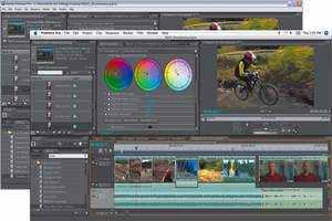 Adobe Premiere Pro CS3-Screenshot-2