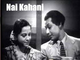 Nai Kahani 1943 Hindi Movie Watch Online