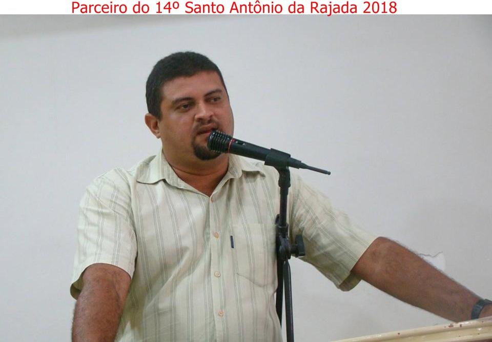 VEREADOR PEPETO: Carnaúba dos Dantas