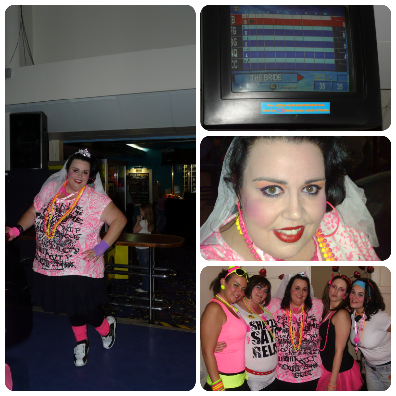 My Hen Night