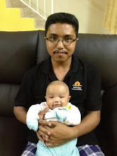 ANGAH & HIS SON