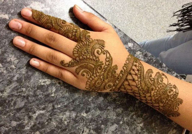 Bridal Mehndi Designs Mehndi Designs For Hand 2015 Mehndi