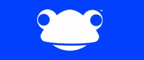 Frog me in!