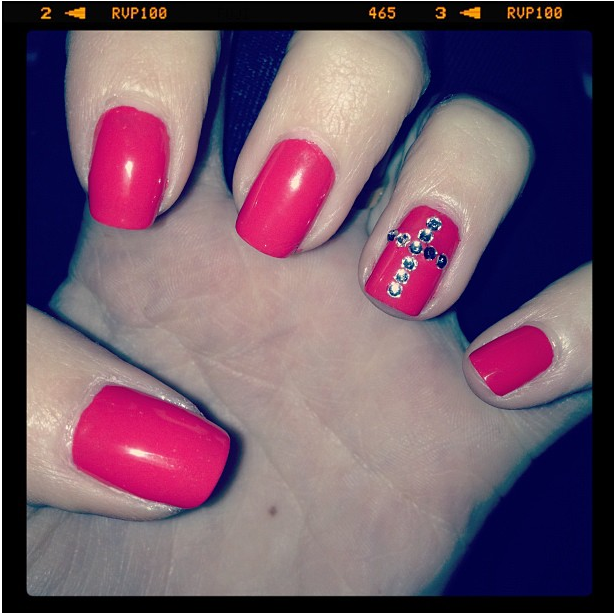 Nail Designs Kylie Jenner 64