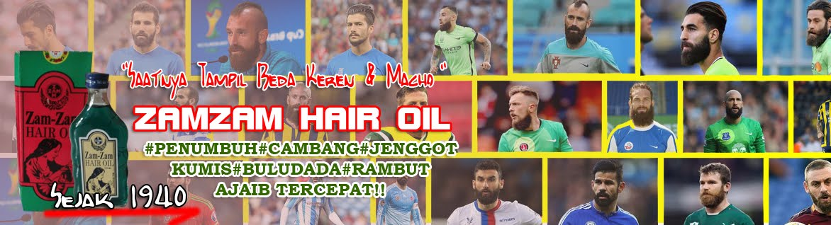 zamzam hair oil | Zamzam Oil | Zam-zam Oil | minyak zamzam | minyakjenggot | zamzam hair oil |