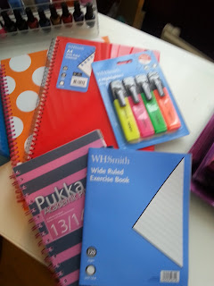 Back2School Stationery Haul