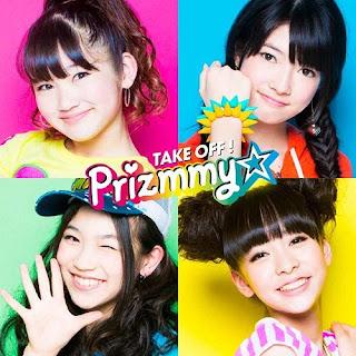 Prizmmy - Take Off!