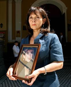 """TRIBUNA DE PERIODISTAS: """"No se puede publicar nada contra Susana Trimarco,"""