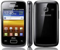 Samsung Galaxy Y Duos Lite pre-booking starts
