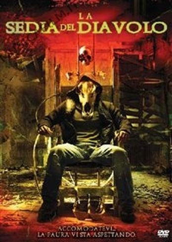 Recensione la sedia del diavolo midian for Sedia horror