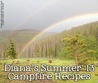 campfire recipes dutch oven