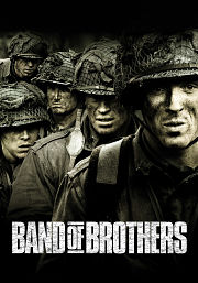Band of Brothers Temporada 1