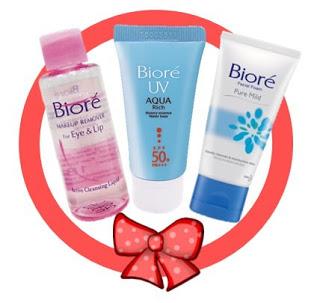 biore-skincare