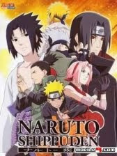 Java Game: Naruto