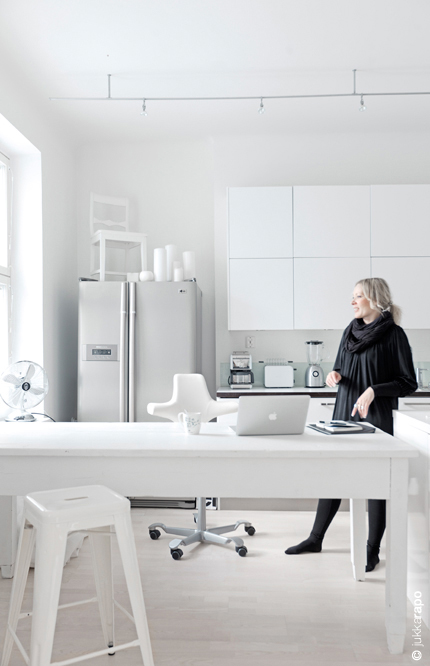 Beau lifestyle paulina arcklin interior stylist and for Interieur stylist amsterdam