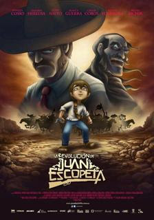 descargar La Revolucion de Juan Escopeta – DVDRIP LATINO