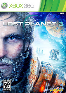 Download - Jogo Lost Planet 3 XBOX360-iMARS (2013)