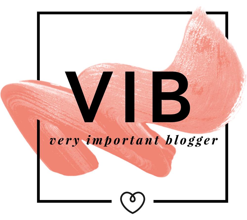 I AM A VIB