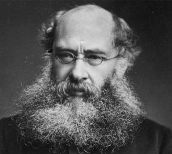 Anthonny Trollope